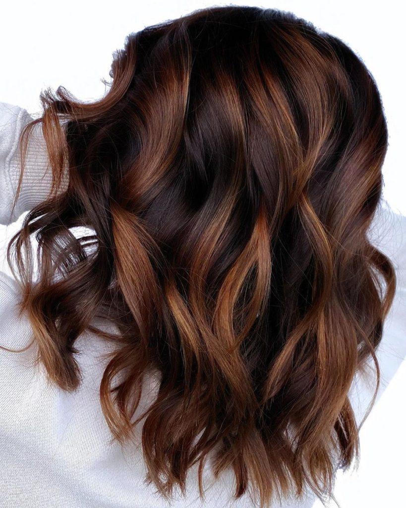 Haarfarben für frauen